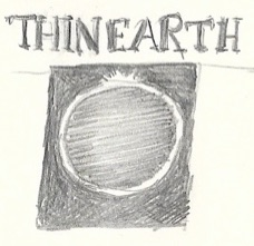 thin earth
